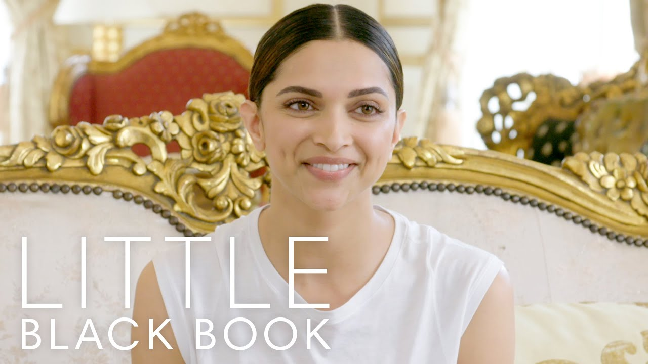Deepika Padukone Opens Up About Her History with ...